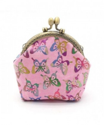 Quality Product Vintage Butterfly Wallet