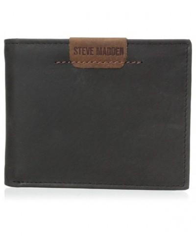 Steve Madden Dakota Stitch Passcase