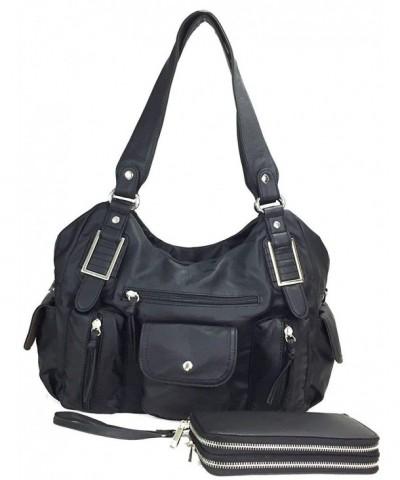 Zzfab Super Multi Pockets Leather
