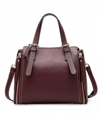 SAIERLONG Designer Genuine Handbags Shoulder