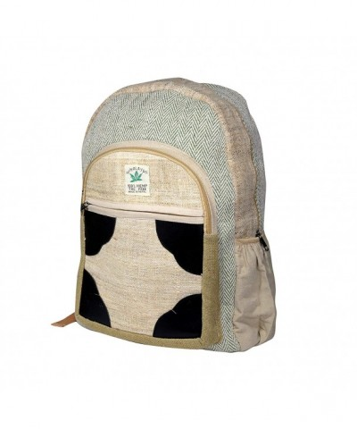 Hemp Handmade Himlayan Backpack FREE