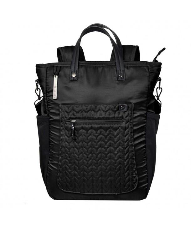 Sherpani Soleil Anti theft Backpack Crossbody