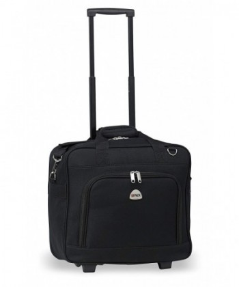 Rolling Lightweight Duffle Luggage Suitcase