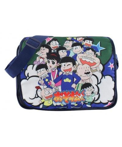 Gumstyle Osomatsu san Crossbody Messenger Schoolbag