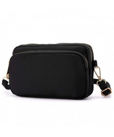 SCIEN Crossbody Shoulder Zipper Pocket