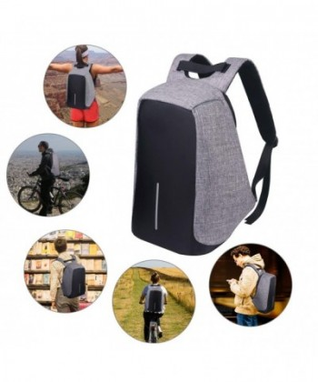 Discount Real Laptop Backpacks Online Sale
