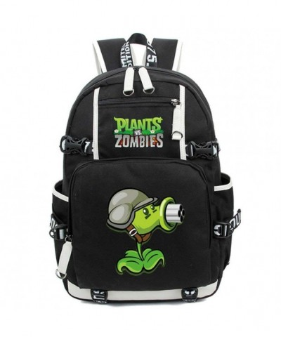 Siawasey Plants Bookbag Backpack Shoulder