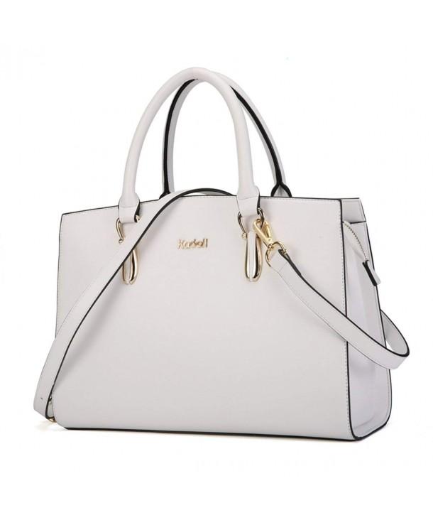 Kadell Elegant Handbags Shoulder Crossbody