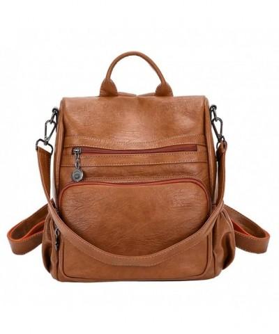 Backpack Handbag Anti theft Rucksack Shoulder
