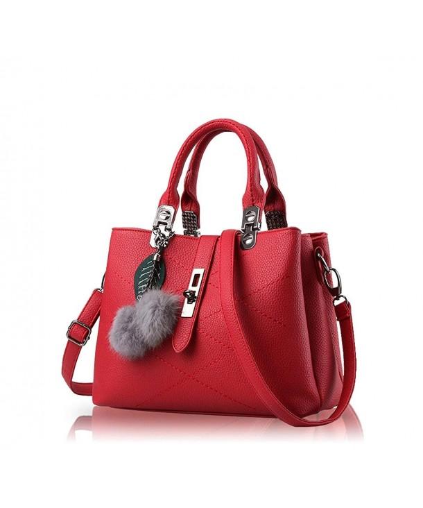 Nicole packet Messenger handbag handbags