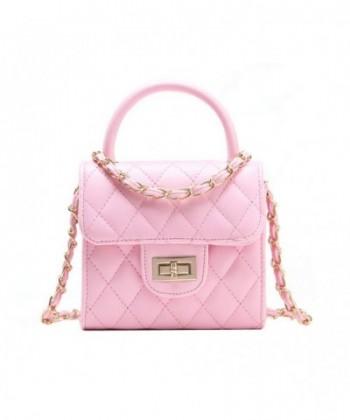 Donalworld Fashion Toddler Handbag Crossbody