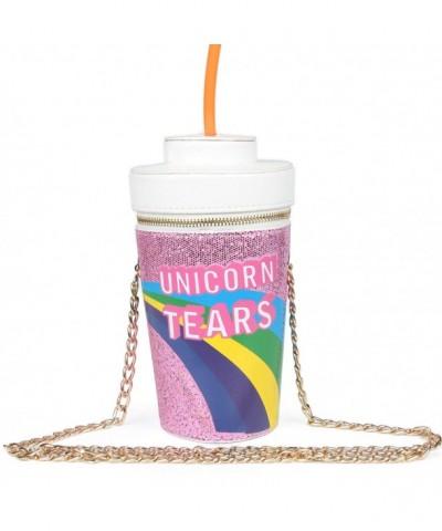 LUI SUI Unicorn Tears Girls