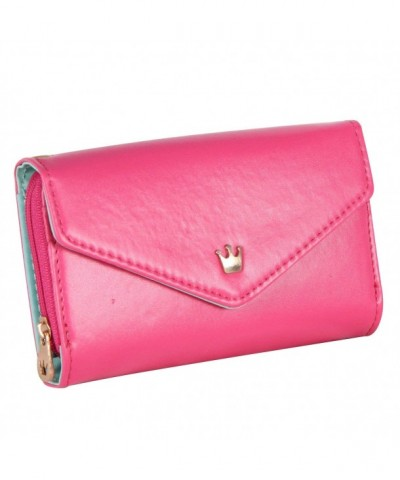 GALLERY Functional Ladies Holder Leather