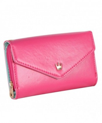 GALLERY Functional Ladies Holder Leather