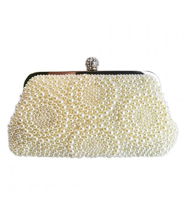 QZUnique Vintage Evening Clutches Handbag
