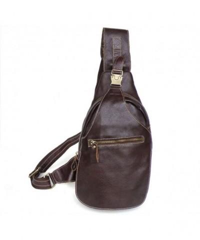 Genda 2Archer Daypack Shoulder Backpack