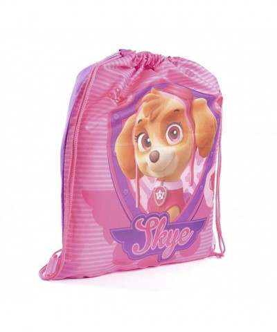Paw Patrol Childrens Official Drawstring