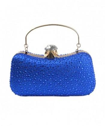 QZUnique Elegant Evening Handbag Shoulderbag