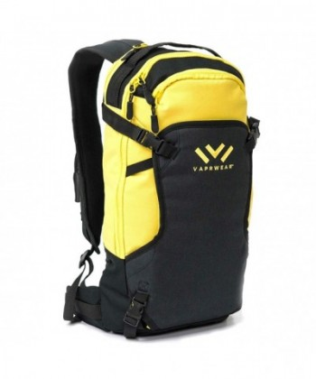 Vaprwear HYDROVAPE Hydration Backpack Black
