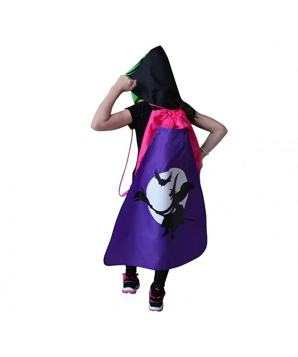 Halloween Cinch able Costume Combination Interior