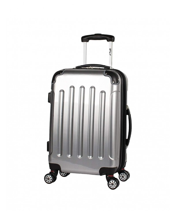 iFLY Carbon Racing Carry Luggage