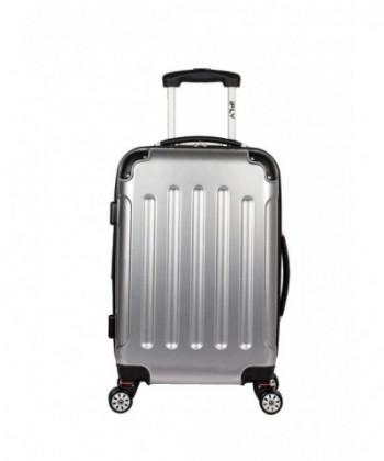 Men Luggage