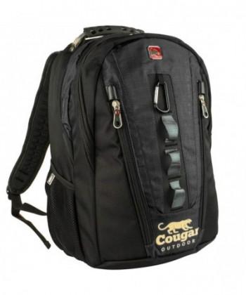 RIDGETEK Backpack Technology Compartment Headphone