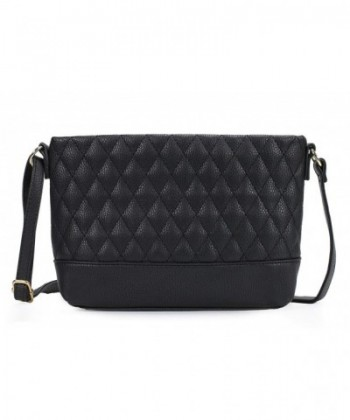 Scarleton Trendy Quilted Crossbody H187301