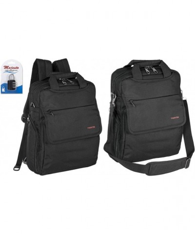 Convertible Backpack Notebook Computer Anti theft