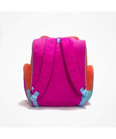 Biglove Kids Backpack Peace Multi Colored