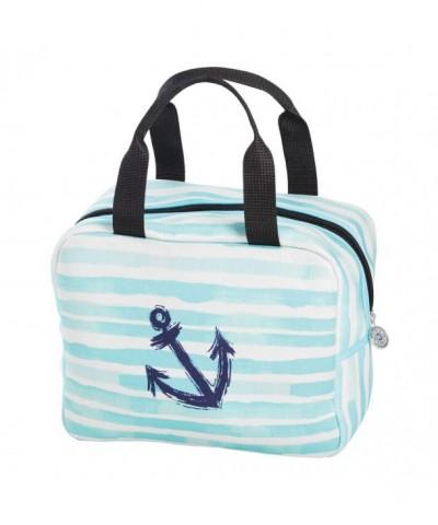 Beachcombers Stripe Polyester Spandex Apparel