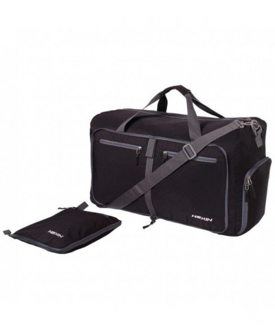 HEXIN Foldable Travel Duffel Luggage