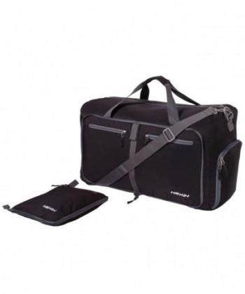 HEXIN Foldable Travel Duffel Luggage