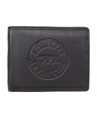 Genuine Leather Handmade Wallets Washington