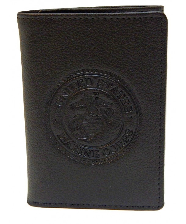 Marine Corps Trifold Wallet Great