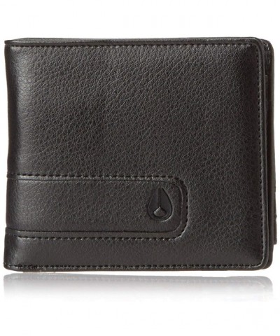 Nixon Showtime Bi fold Wallet Accessory