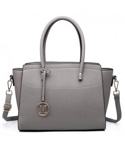 Miss Lulu Handbag Classic Shoulder