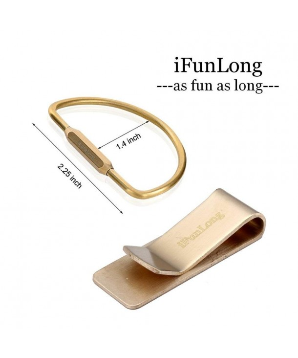 iFunLong Durable Minilalist Creative Hanging x