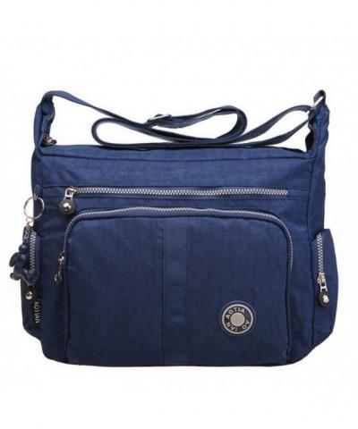 Bagtopia Capacity Shoulder Waterproof Handbags