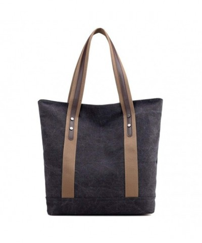 Womens Handbags Canvas Shoulder Casual
