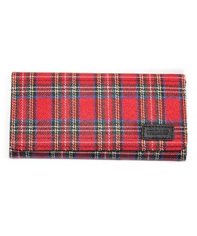 Tartan Ladies Fashion Unisex Scotland