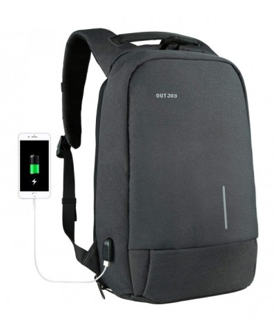 Backpack Anti Theft Computer Resistant OUTJOY
