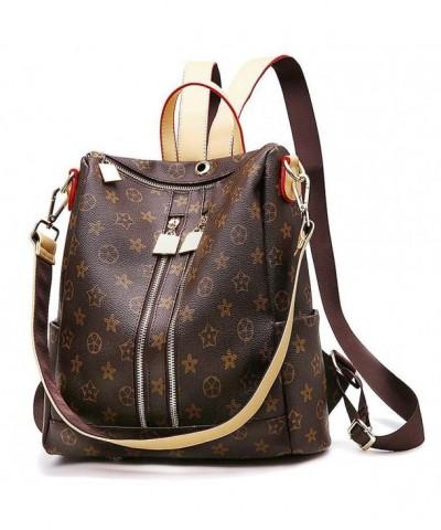 Olyphy Designer Backpack Shoulder Handbags