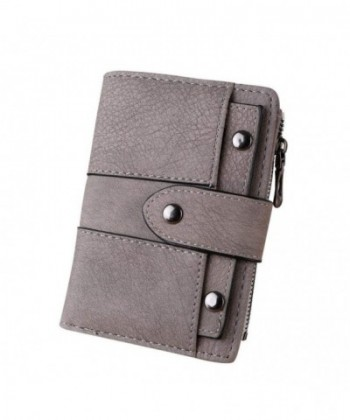 Sumen Women Girls Wallet Zipper