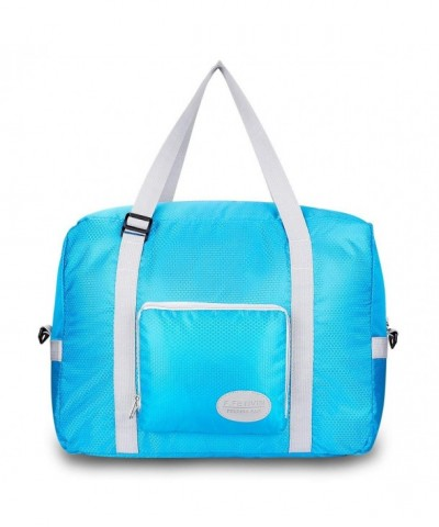 Foldable Travel Duffel Bag Women