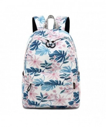 Teecho Waterproof School Backpack Casual