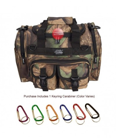 NPUSA Hunters Tactical Shoulder Carabiner