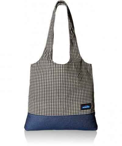 KAVU Tumwater Houndstooth One Size
