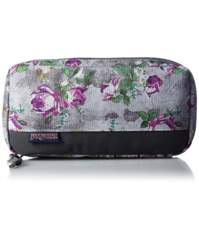 JanSport Unisex Concrete Floral Handbag