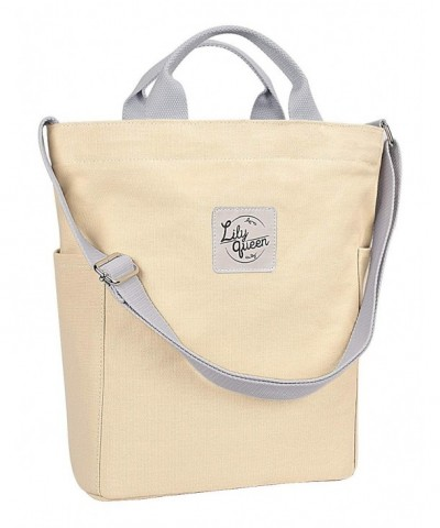 Canvas Crossbody Casual Shoulder Handbags